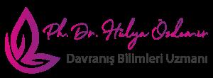 Ph. Dr. Hülya Özdemir